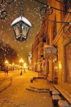 Snowy 1890