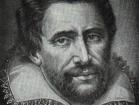 Bearded Ben Jonson