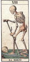 tarot death